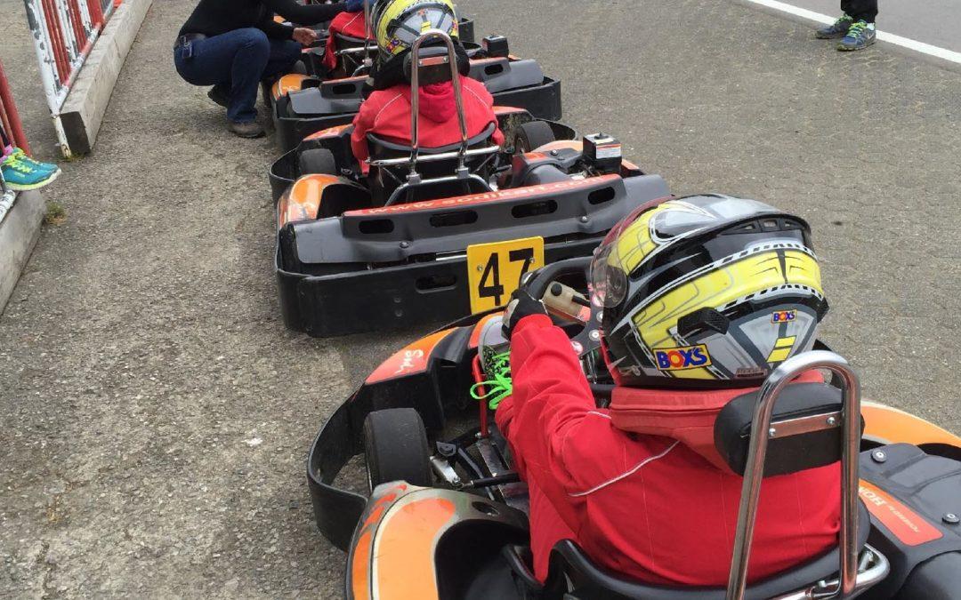 Kannerduerf Karting