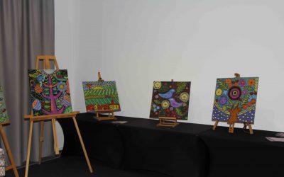 Exposition d'Art 17