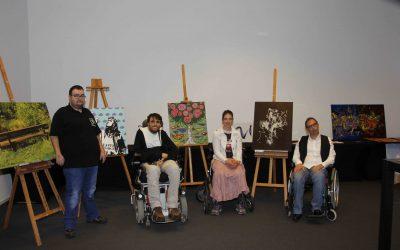 Kunstausstellung 17
