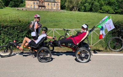 Transardenne Biking Heroes