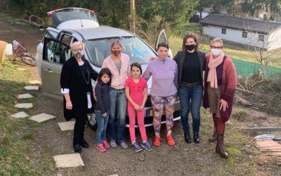 Familie Kluge